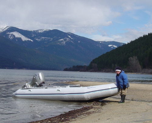 Zodiac Inflatable Boat >> Bombard: Did You Know That Zodiac Makes These Small Inflatable Boats?