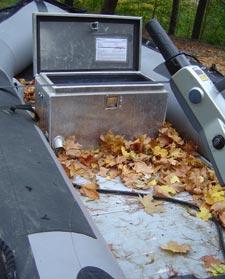 overdue boat maintenance