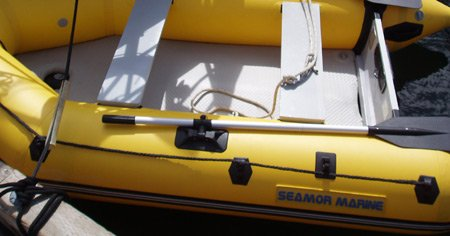 Cheap Inflatable Boats: Beware of Lower Quality Discount