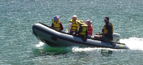 Zodiac inflatable boat parts canada locations